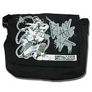 Soul Eater Black Star Messenger Bag