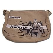 Metal Gear Solid 3 Snake Eater Messenger Bag