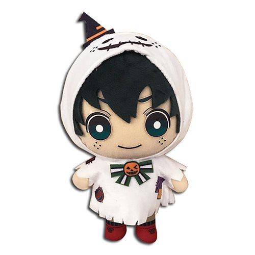 My Hero Academia Halloween Deku 8-Inch Plush