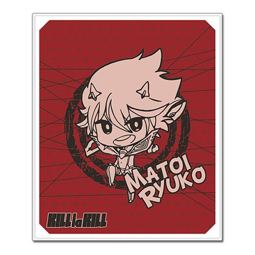 Kill_la_Kill_Ryuko_Throw_Blanket