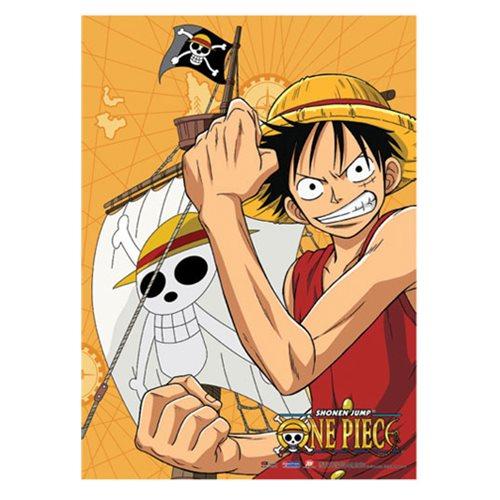 One_Piece_Luffy_Wall_Scroll