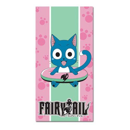 Fairy_Tail_Happy_Towel
