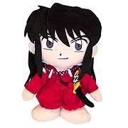 InuYasha Human Form Plush