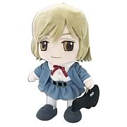 Gunslinger Girl Henrietta Plush
