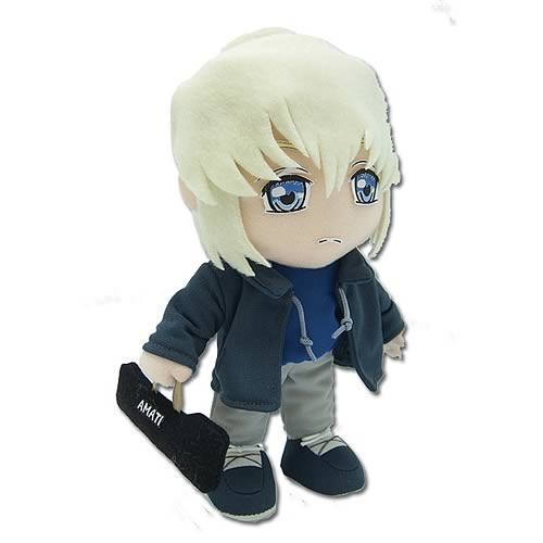 Gunslinger Girl Rico Plush