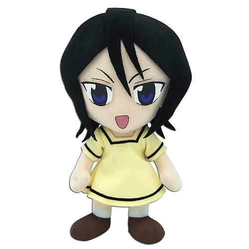 Bleach Rukia Kikuchi Plush