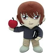 Death Note Light Yagami Plush