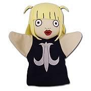 Death Note Misa Amane Plush Glove Puppet