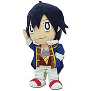 Gurren Lagann Older Simon Plush