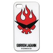 Gurren Lagann iPhone 4 Case