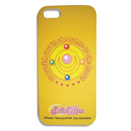 Sailor Moon Punishment Icon iPhone 5 Case