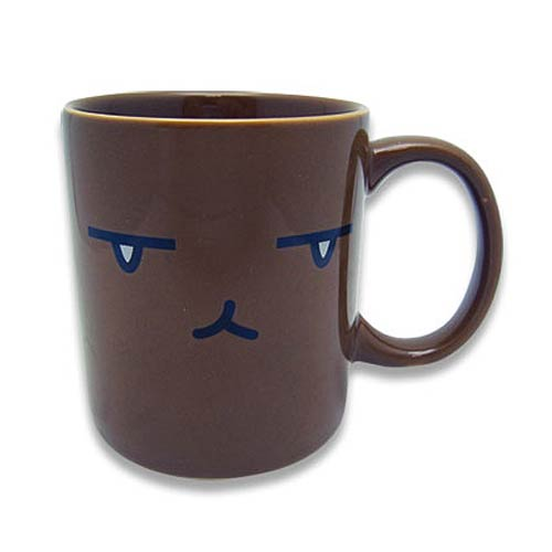 Ouran High School Host Club Bear Brown Mug