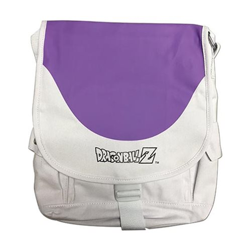 Dragon Ball Z Frieza Head Messenger Bag