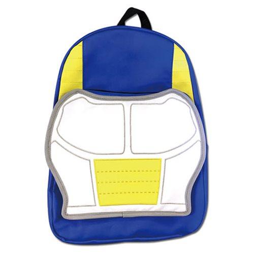 Dragon Ball Z Goku Saiyan Clothes Backpack