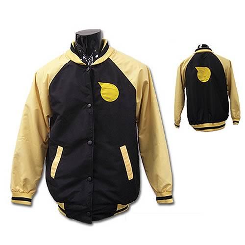 Soul Eater Soul's Track Jacket