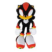Sonic the Hedgehog Big Shadow Plush