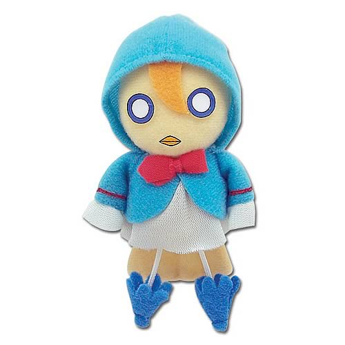 Bleach Rinrin Mini Plush