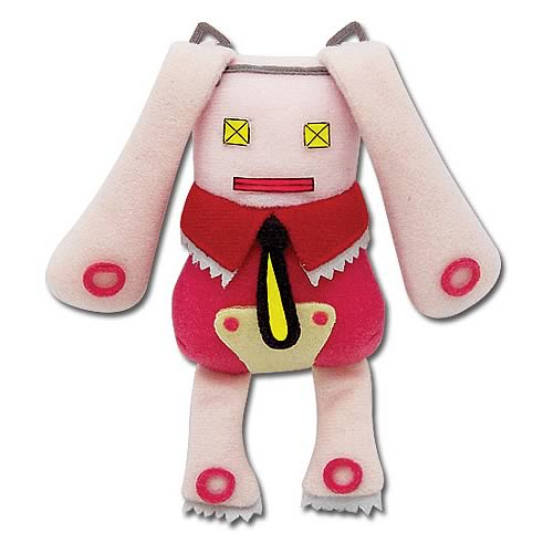 Bleach Kurodo Mini Plush