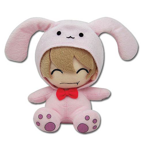 Ouran High School Host Club Honey Bunny Costume Plush