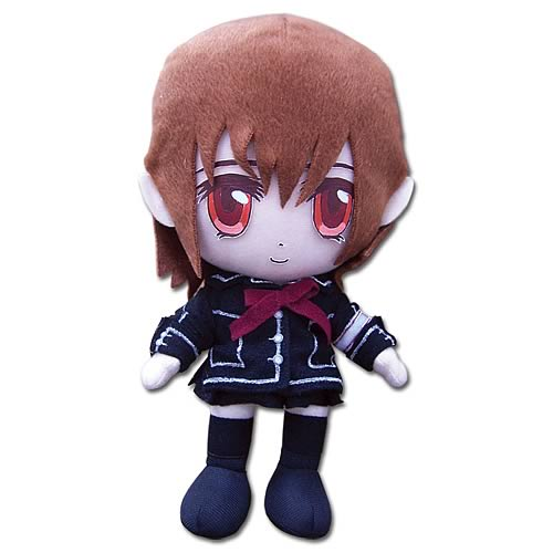 Vampire Knight Yuki SD Plush