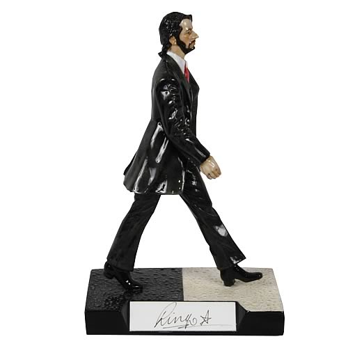 Ringo Starr Artist Proof 9-inch Signed Figurine