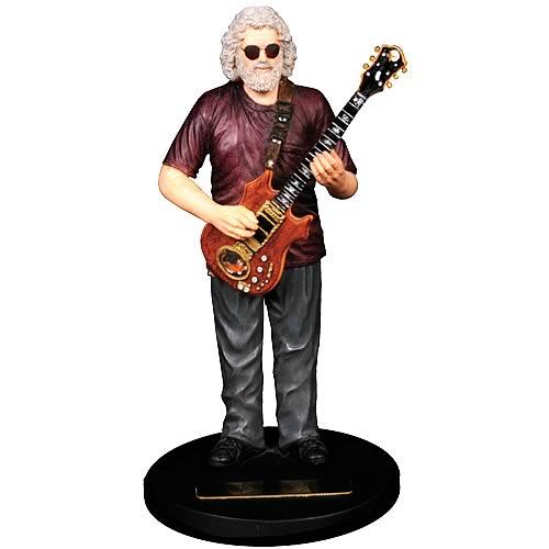 Jerry Garcia 9-inch Figurine