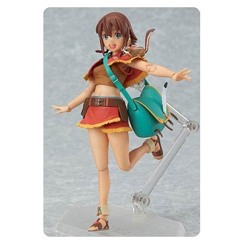 Gargantia Amy Figma Action Figure