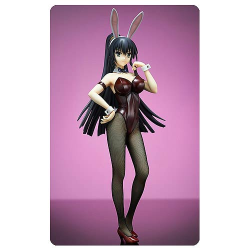 Is This A Zombie? Seraphim Bunny Version Statue