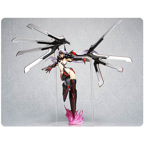 BlazBlue Chronophantasma Mu-12 Black Version Statue