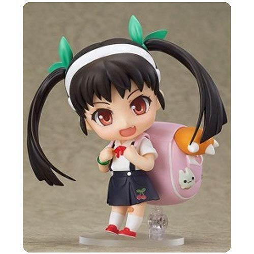 Bakemonogatari Mayoi Hachikuji Nendoroid Action Figure