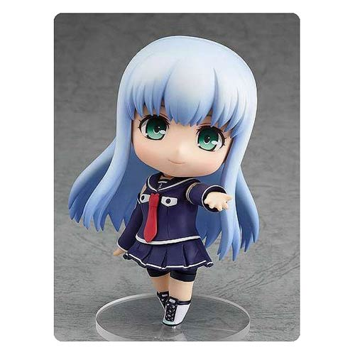 Arpeggio of Blue Steel Iona Nendoroid Action Figure