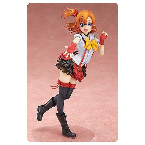Love Live! School Idol Project Honoka Kousaka 1:8 Statue