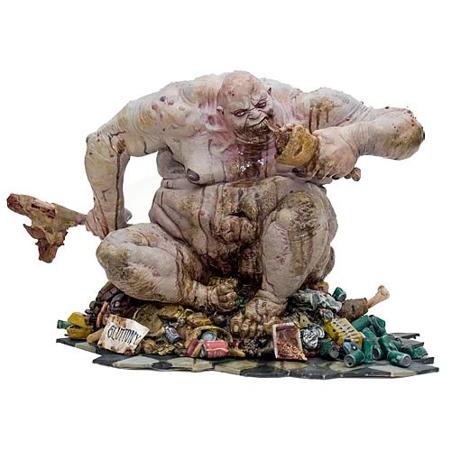 MAGNIFICENT SEVEN Gargoyle 7 Deadly Sins Anger Lust Sloth ... |Seven Deadly Sins Statues