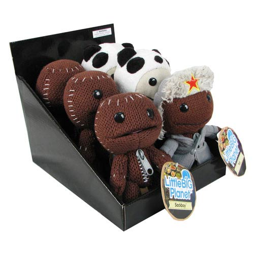 LittleBigPlanet Small Plush Case