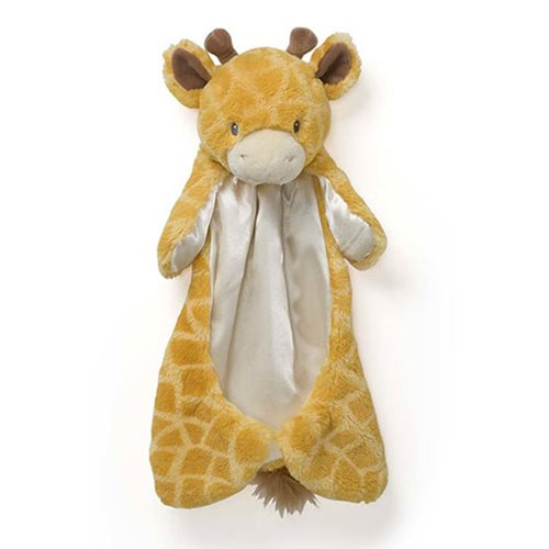 Tucker Giraffe Huggybuddy Plush Blanket
