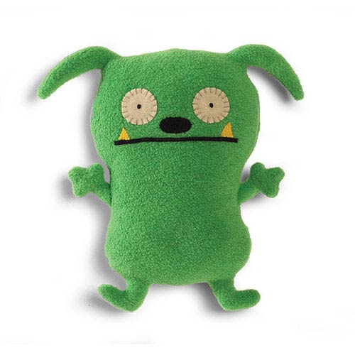Uglydoll Little Hot Foot Plush