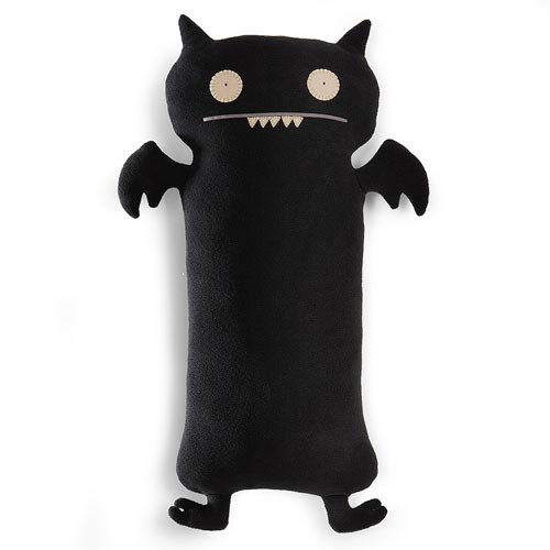 Uglydoll Cuddly Uglys Ice Bat Plush