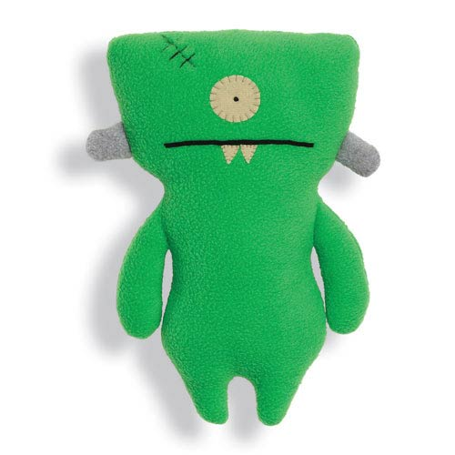 Universal Monsters Frankenstein Uglydoll Wedgehead Plush