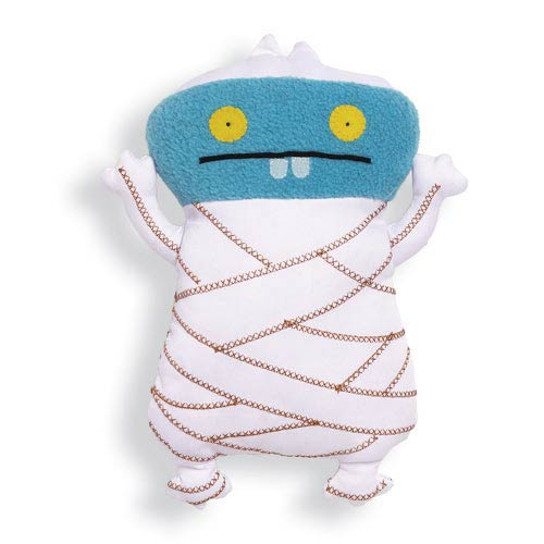 Universal Monsters Mummy Uglydoll Babo Plush