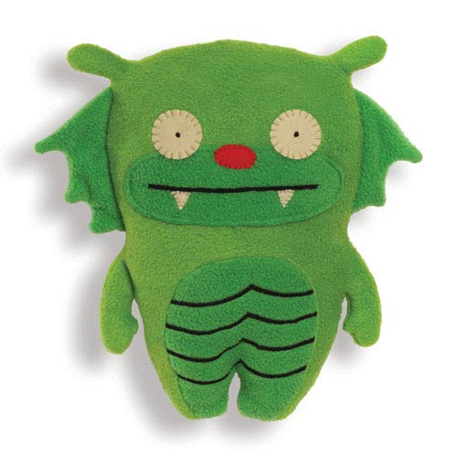 Universal Monsters Creature Lagoon Uglydoll Big Toe Plush