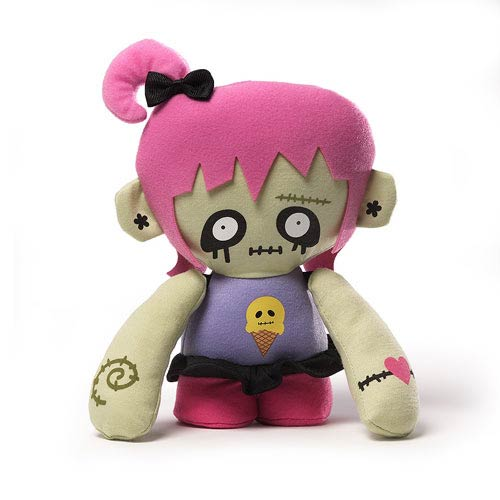 Sweetness Zombie Plush