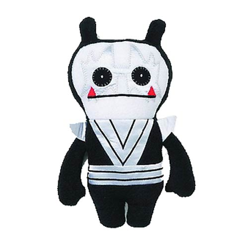 KISS Uglydoll The Spaceman Wage Plush