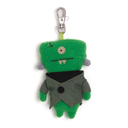Universal Monsters Uglydoll Frankenstein Wedgehead Plush