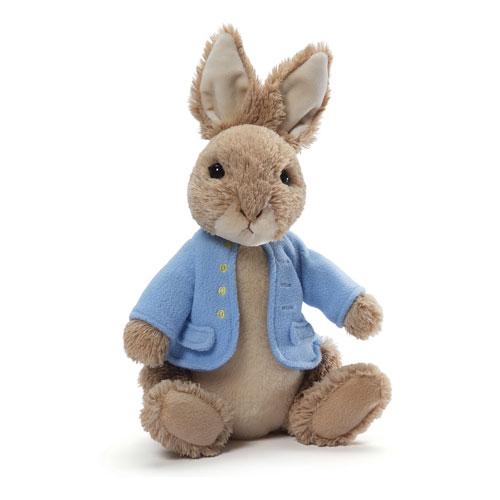 Beatrix Potter Peter Rabbit Small Plush