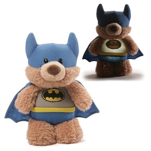 DC Comics Batman Nightlight 8-Inch Plush