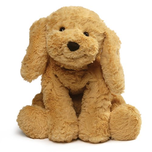 Cozys Dog Large Plush