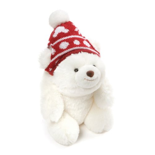 Snuffs with Hat Plush