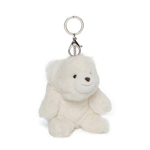Snuffles Bear White 5-Inch Key Chain