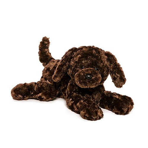 Cocco Chocolate Lab Dog 14-Inch Plush