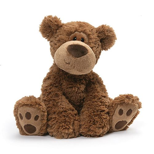 Grahm Bear 12-Inch Plush